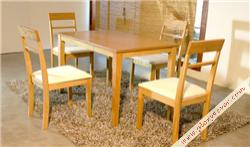 LESLY DINING SET